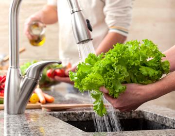 Studio naturopata Roma - Consigli di igiene alimentare