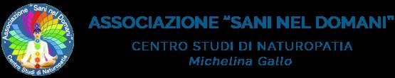 Studio di Naturopatia a Roma | Naturopata Michelina Gallo