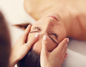 Studio naturopata Roma - Tecniche di massaggio psico-tensioriflessogeno