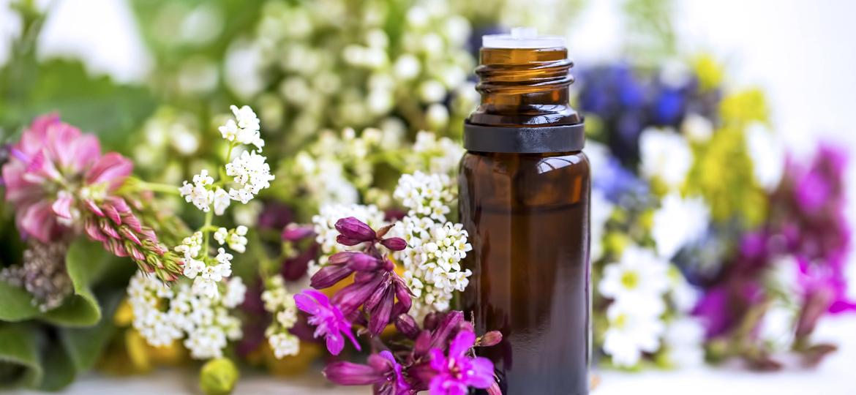 Aromaterapia: benefici e controindicazioni