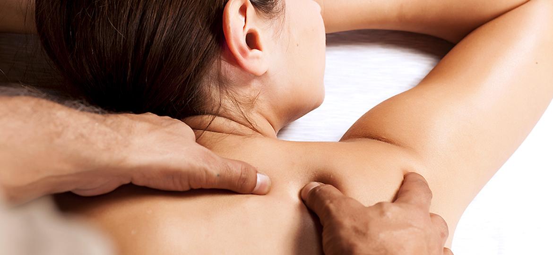 Massaggio bioenergetico: tipologie e benefici