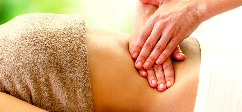 Massaggio taoista dell'addome: benefici e controindicazioni - Studio Naturopata Roma